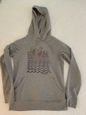 Patagonia women's hoodie, size small for Sale in Columbus, OH