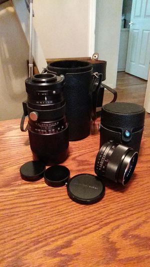Camera lens for Sale in Lexington, KY