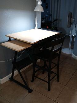 Art Desk SET for Sale in Homestead,  FL