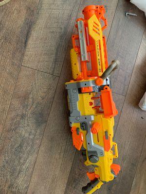 Nerf gun for Sale in Round Rock, TX