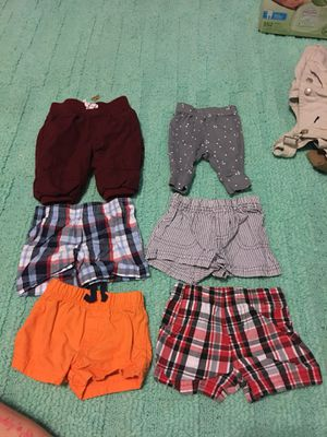 Baby boy clothes for Sale in Tampa, FL
