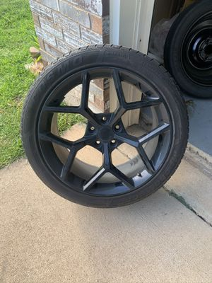 Rims for Sale in Fort Worth, TX