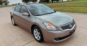 2008 Nissan Altima for Sale in Hanna, UT