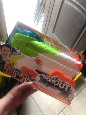 Nerf gun for Sale in San Jose, CA