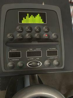 Elliptical - Endurance E7 - Home Gym Fitness Cardio Equipment for Sale in Topanga,  CA