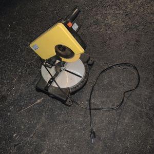 Mitre Power Saw for Sale in Falls Church, VA