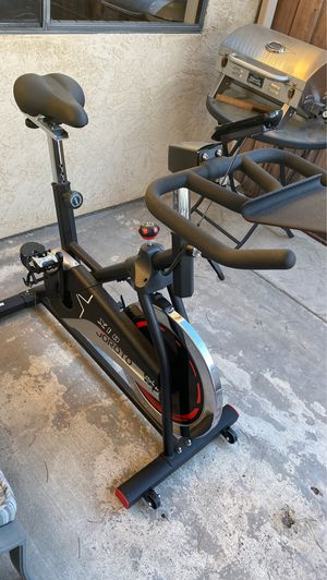 Joroto spin bike for Sale in Oceanside, CA