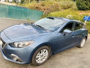 Mazda 3 for Sale in Seattle, WA