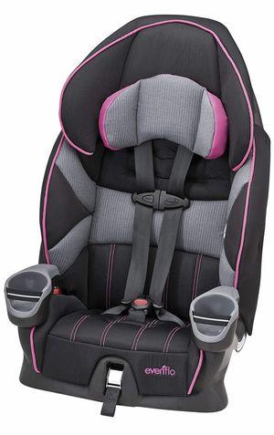 Evenflo Maestro Booster Car Seat for Sale in Zephyrhills, FL