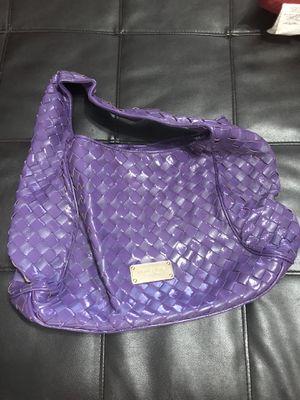 MK Purple Hobo bag for Sale in Lakeland, FL