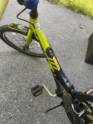 Trek boys Bike $60 for Sale in Traverse City, MI