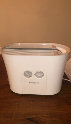 Honeywell humidifier for Sale in Federal Way, WA