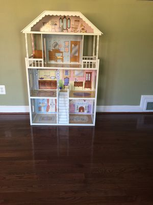 big doll house for Sale in Springfield, VA