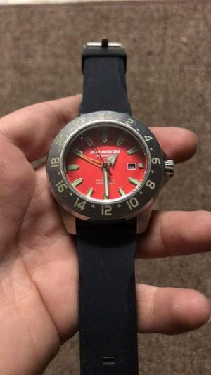Aragon Divemaster watch for Sale in Waynesville, MO