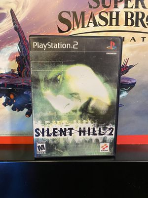 Silent Hill 2 for Sale in San Diego, CA