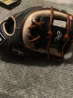 Rawlings Heart Of The Hide baseball glove for Sale in Montebello,  CA