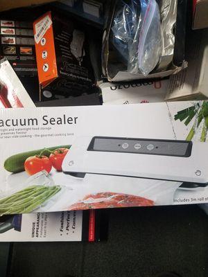 Vacuum sealer for Sale in Hawthorne, CA