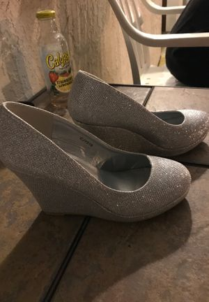 High healed wedges for Sale in St. Petersburg, FL