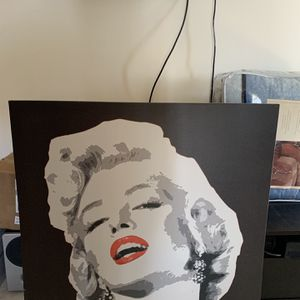 Marilyn Monroe Painting for Sale in Miami, FL