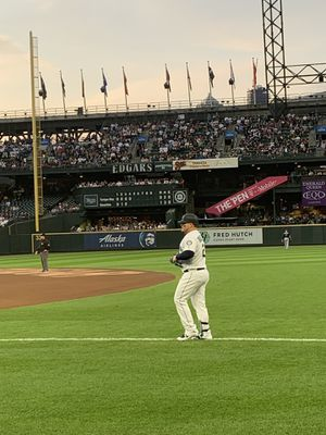 Seattle Mariners (September games) for Sale in Bothell, WA