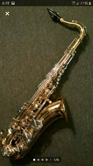 Saxophone for Sale in Plymouth, CT