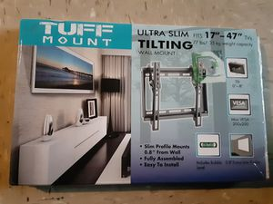TUFF MOUNT for Sale in Brooklyn, NY