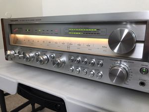 Realistic STA-2300 Vintage Stereo Receiver for Sale in Queen Creek, AZ