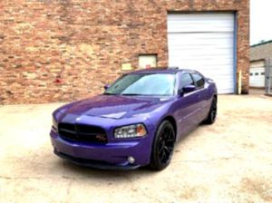 ‼ 2O06 Dodge Charger RT ‼ for Sale in New York, NY