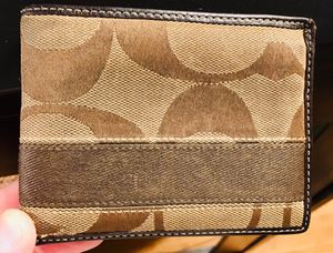 Coach Wallet for Sale in Portland, OR