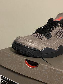 Jordan 4 Taupe Size 7.5 for Sale in Arlington,  VA
