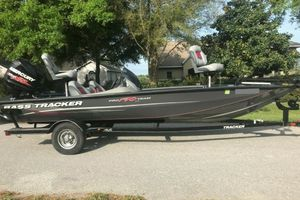 Boat Only$1 500 2 0 1 0 Bass Tracker Pro Team UsedNo Rust for Sale in Baltimore, MD