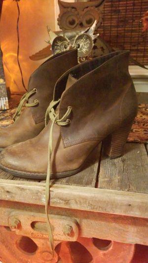 Clark's indigo boots for Sale in Nashville, TN