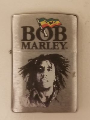 Bob Marley Zippo lighter for Sale in West Palm Beach, FL