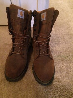 Carhartt Work Boots for Sale in Lakeland, FL