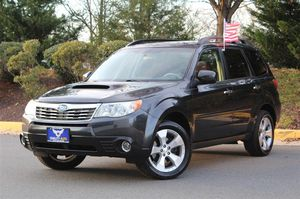 2009 Subaru Forester for Sale in Sterling, VA