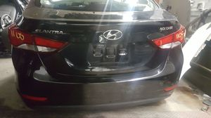 2013-2015 Hiunday El Antra Parts for Sale in Miami, FL