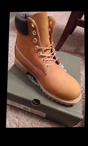Brand New Timberlands Boots Sz (13) Spring Sale $98 for Sale in Philadelphia, PA