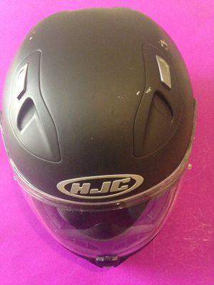 Large HJC motorcycle helmet for Sale in Boston, MA