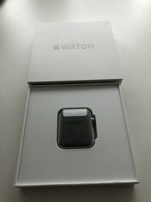 Apple Watch Series 3 NEW Stainless Steel Cellular for Sale in Seattle, WA