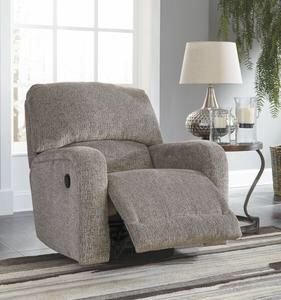 Pittsfield Fossil Swivel Glider Recliner | 17901 for Sale in Austin, TX