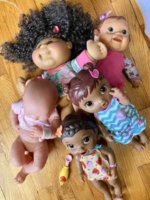Dolls for Sale in Holden, MA