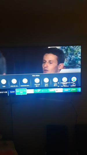 Samsung 4k 55'' for Sale in Sunnyvale, CA