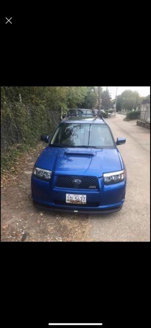 Subaru for Sale in Baltimore, MD