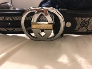 Gucci belt brand new for Sale in Sterling, VA