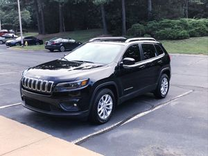 2019 Jeep Cherokee Latitude for Sale in Charlotte, NC