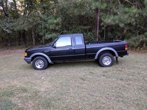 1993 FORD Ranger Truck for Sale in Conyers, GA