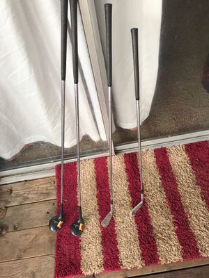 Golfing clubs for Sale in Squaw Valley, CA