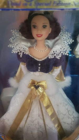 Disney Snow-white 1998 Collectable for Sale in Hudson, FL