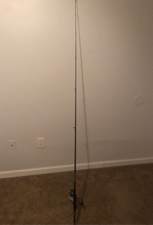 STRADIC 4000 REEL AND ST. CROIX ROD for Sale in Melbourne, FL