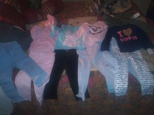 Girl 3t & Boy 5t for Sale in North Las Vegas, NV